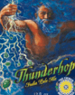 The Church Brew Works Thunderhop IPA label